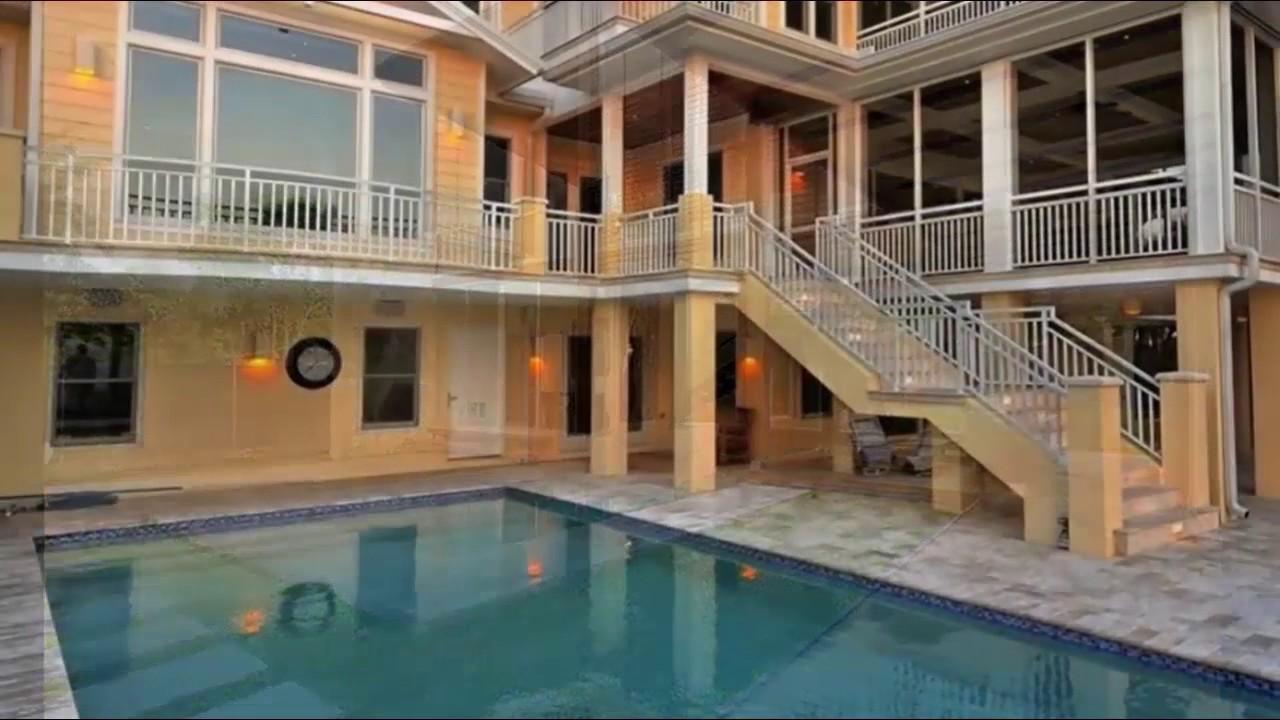 480+ Gambar Rumah Mewah Yang Ada Kolam Renang HD Terbaik