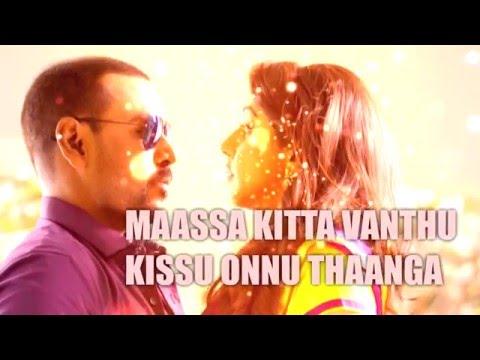 Motta siva Ketta siva single track lyric video