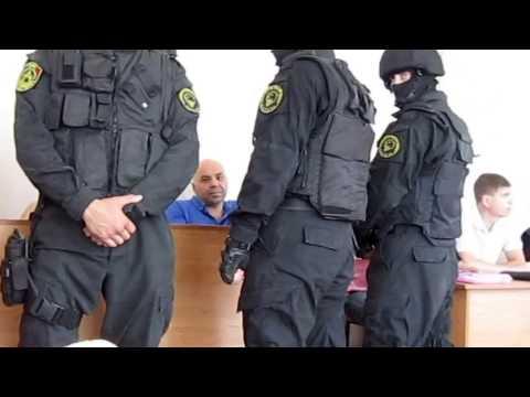 """Vladimir Moscalciuc (Makena) : """"Se va clarifica judecata!"""""""