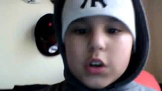Download 10 yr old kid rapping 50 Cent- My Life MP3 song and Music Video