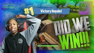 FORTNITE V-BUCKS GIVEAWAY LINK IN DESCRIPTION | FORTNITE SOLO BATTLE ROYALE