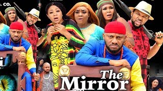 THE MIRROR SEASON 1 - YUL EDOCHIE|LATEST NIGERIAN NOLLYWOOD MOVIE|2020 MOVIE