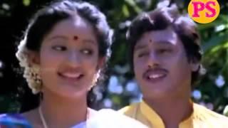 Maanguyile Poonguyile-மாங்குயிலேபூங்குயிலேசேதி-Ramarajan, Kanaka, Love Duet Melody H D Video Song