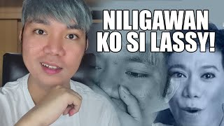 MANLILIGAW PRANK CALL KAY LASSY (MARUPOK BA SIYA O HINDI) | LOCKDOWN VLOG BY CHAD KINIS
