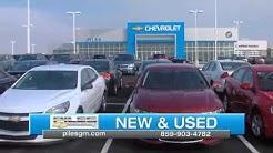 Piles Chevrolet Buick