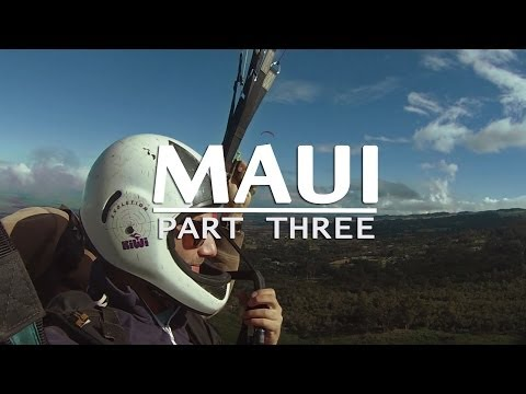 Travel Guide to Maui, Hawaii (Part 3)