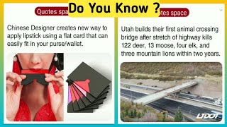 Amazing Facts You Should Know | Do You Know Facts | Did You Know Facts |