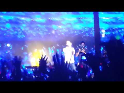 HD Dash Berlin Mexico 2013 Live @Arena Ciudad de Mexico