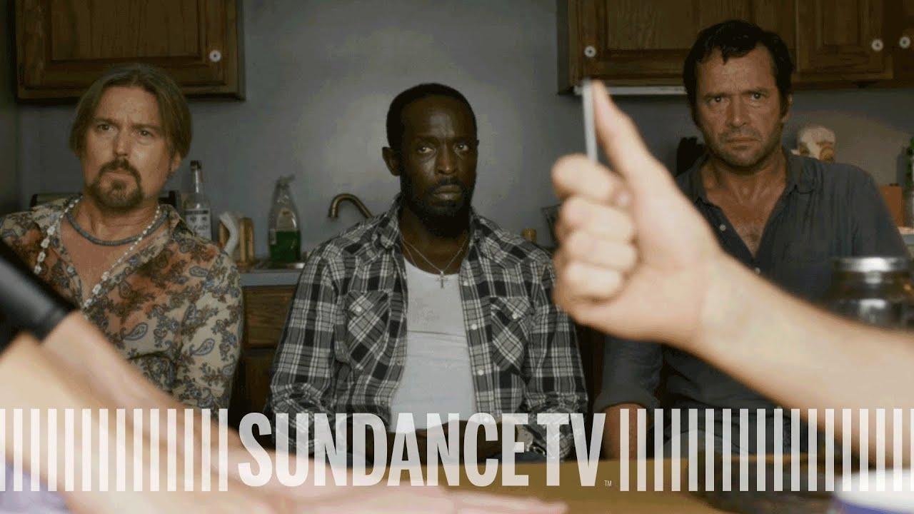 Download HAP AND LEONARD | 'Torturing Trudy' Official Clip (Episode 105) | SundanceTV