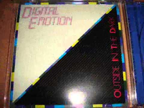 DIGITAL EMOTION - TIME (BACK IN TIME) (℗1985 / ©2002)