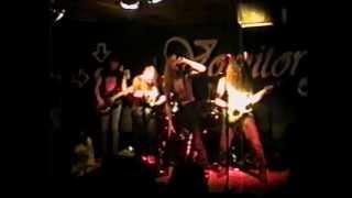 VOMITORY - The Omen