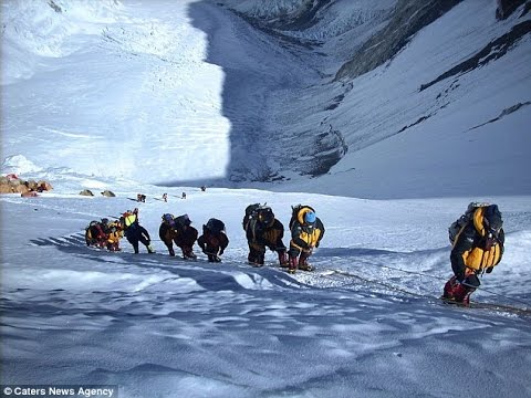 Mount Everest : The Highest Mountain : Best Documentary  2017