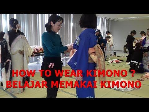 how-to-wear-kimono-.-belajar-memakai-kimono-in-japan