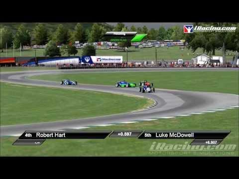 Fun Race at Lime Rock Park - iRacing