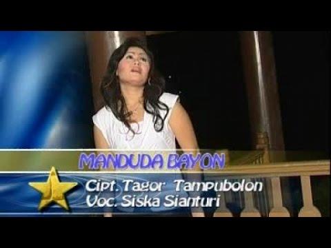 Siska Sianturi - Manduda Bayon (Official Lyric Video)