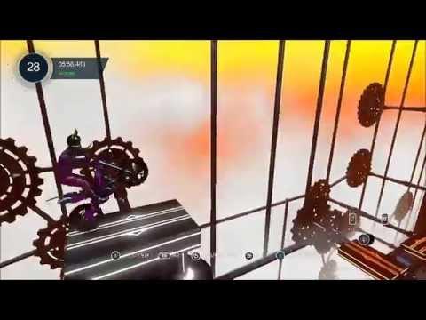 """Trials Fusion Custom Ninja Track """"Way to Paradise""""【XBOX ONE】"""