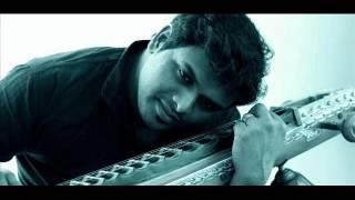 kaatrin mozhi (Unplugged Cover) Kiran Krishnan