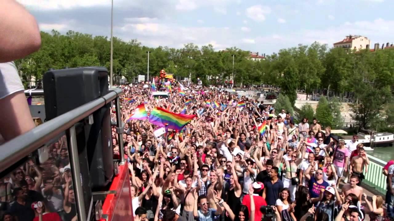 lyon gay rencontre à Aubervilliers