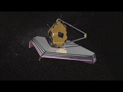Webb Telescope Passes Important Optical Test on This Week @NASA – May 5, 2017