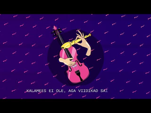 nublu - muusikakool