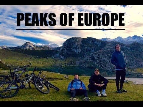 Peaks of Europe - Short Movie
