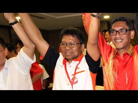'No way!' Perak Amanah chief on MB offer by Umno