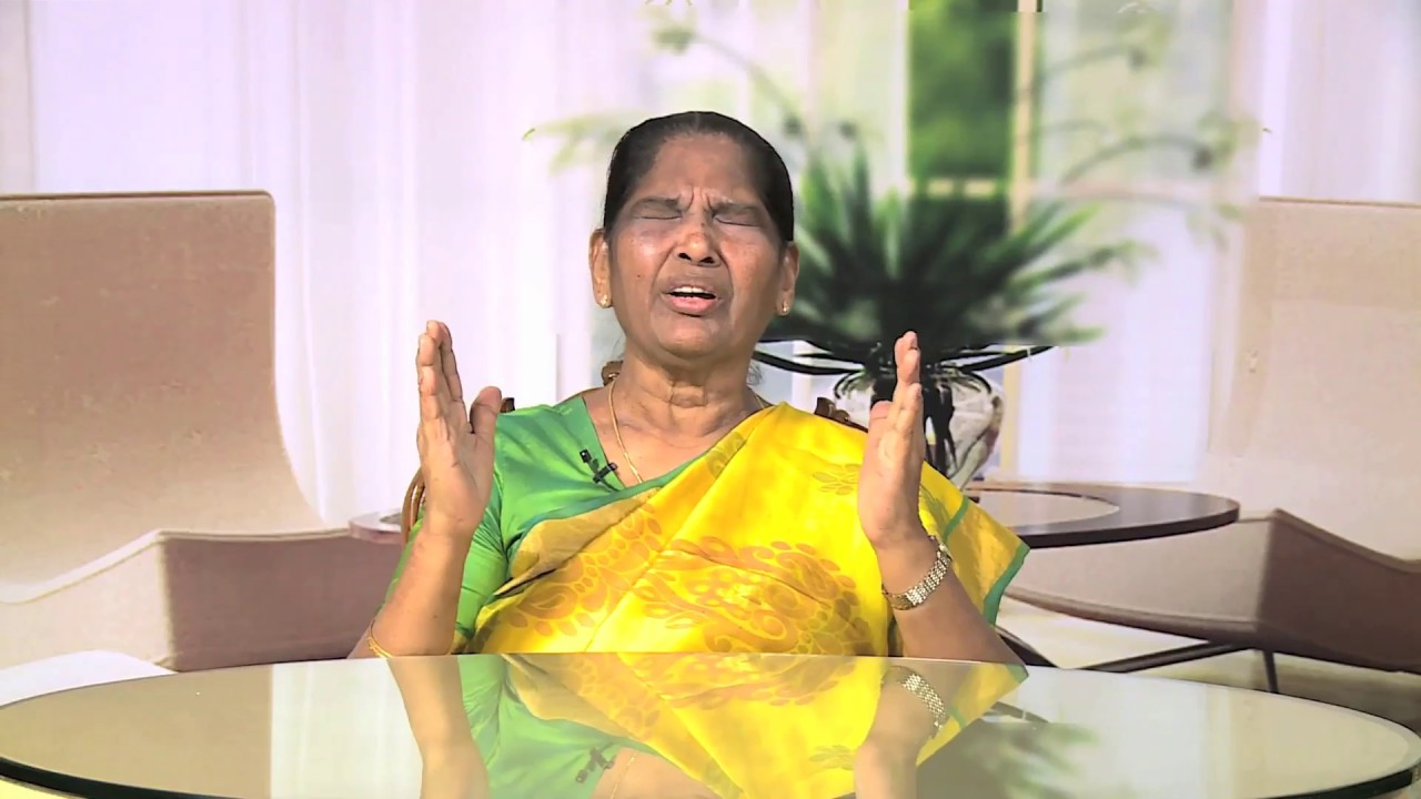 Happy Women's Day! | Sis. Stella Dhinakaran