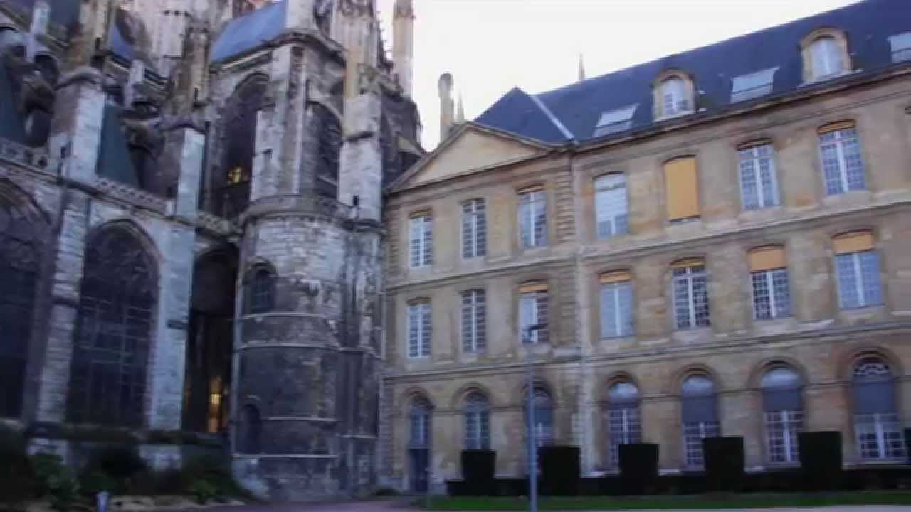 Visite touristique de rouen haute normandie france for Haute normandie rouen