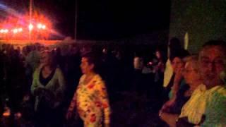 San Antonio 2012 - La Gila - Noche del Viernes 15/06/2012