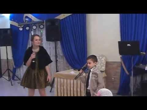 cadou muzical de la Sandu si Alina Osipov