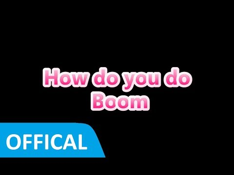 ✔️How do you do - Boom ft Justin Bienie [Lycris]