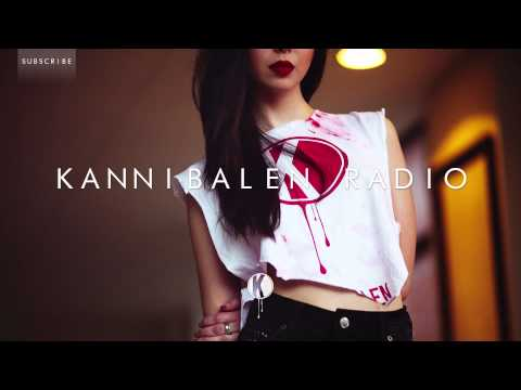 Kannibalen Radio (Ep.05) [Mixed by LeKtriQue] - Suburbs Of Exclusion Guest Mix