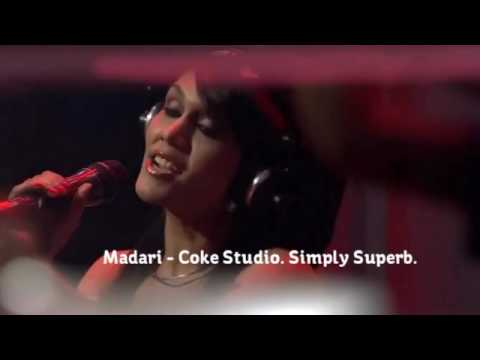 Madari Coke Studio
