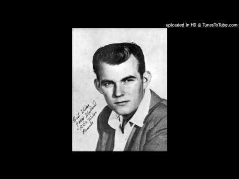 JerryWoodard WVOK Radio Station Birmingham Alabama 1958