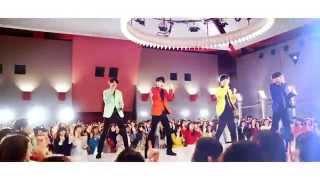 超新星 約1年7か月ぶりの18枚目シングル「きっと」3/4リリース! 昨年入...