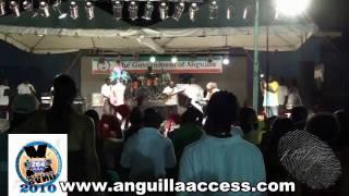 Anguilla Band Clash 2010