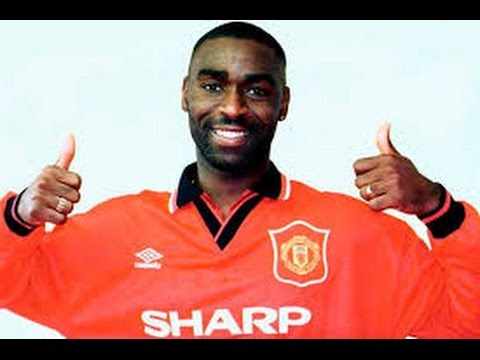 ANDY COLE BEST GOALS