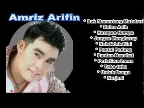 [Full Album] Amriz Arifin