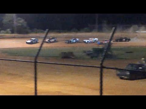 7/13/19 Renegade/Stock 8/Crate Sportsman Harris Speedway