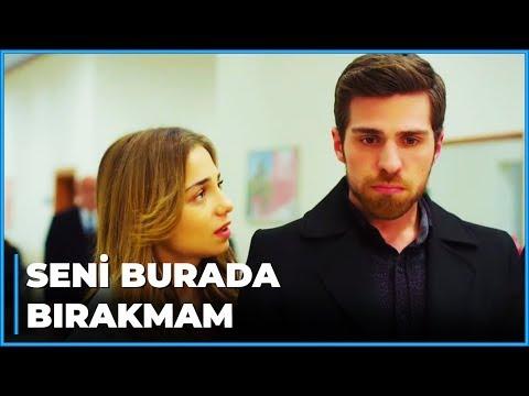 Ceren, Nedim'in Tek Kurutuluşu Olacak! 💥 | Zalim İstanbul 28. Bölüm