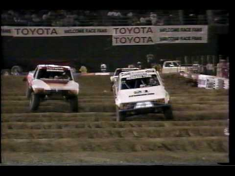 1988 Mickey Thompson Off Road GP San Diego Grand National  Truck Main