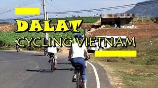 CYCLING DALAT VIETNAM