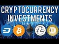 My Cryptocurrency Investment Strategy Going Forward! (Hodl). Genesis Mining Форум
