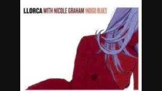 Llorca With Nicole Graham  -  Indigo Blues.wmv
