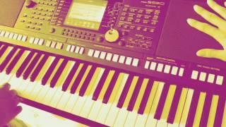 Hướng Dẫn Anh Khách Chịu Sử Dụng Đàn Organ Yamaha S950 - Hoàng Piano