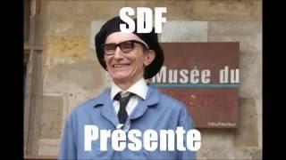 les z instits compagnie SDF