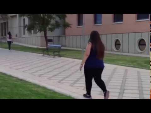 Un paseo por la Universidad de Jaén