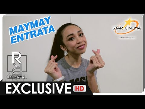 ReelxReal Exclusive: Maymay on debut album inspirations + kilig message for Edward