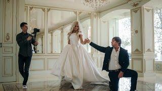 Свадебный клип. Москва