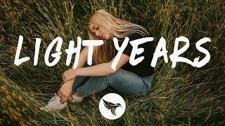 Download Arcando - Light Years (Lyrics) feat. neverwaves